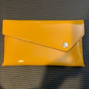 Mustard New Look Purse